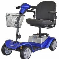 Kymco Mini Ls Scooter