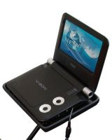 Switch Adapted Dvd Player
