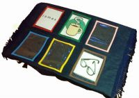 Talking Memory Tray Cloth
