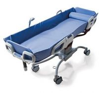 Carevo Shower Trolley
