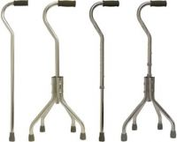 Single Point Walking Sticks