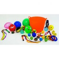 Sensory Pick Up & Play