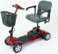 Aerolite Mini Travel Mobility Scooter