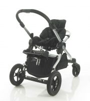 Baby Jogger Buggy With Special Seating