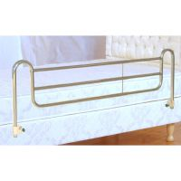 Bed Rail Cotside For Adjustable Beds