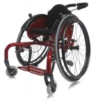Sorg Mio Tilt In Space Wheelchair