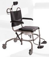Hera Maxi Shower And Toilet Chair