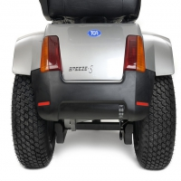 TGA Breeze S4 Max Mobility Scooter