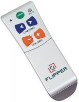 Flipper Big Button Remote Control