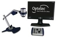 Optelec Sentry Plus Video Magnifier