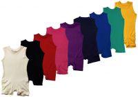 Merrick Style Body Vests