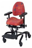 Real 9300 Childrens Working Chair