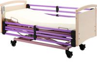 Juvenis Paediatric Community Bed