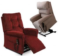 Templar Single Motor Riser Recliner
