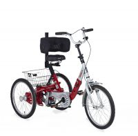 X3 Childrens Tricycles