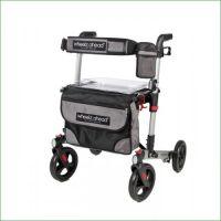 Wheelzahead Track 3.0 Rollator