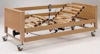 Arminia Iii Profiling Bed