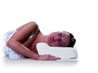 Sissel Soft Plus Orthopaedic Pillow