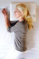 Sissel Classic Orthopaedic Pillow