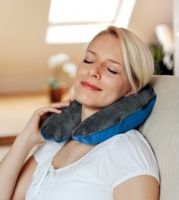 Sissel Buchi Soft Neck Pillow