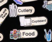 Door And Drawer Sticker Pack