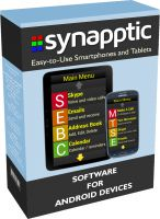 Synapptic Software Android Device Interface