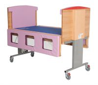 Theraposture Safe T Bed