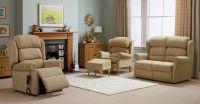 Oak Rise Recliner Chair