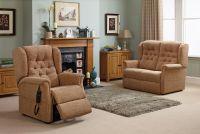 Rowan Rise And Recliner Chair