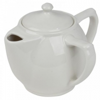 Dignity Two Handled Teapot