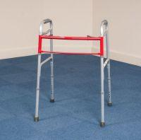 Bariatric Foldable Heavy Duty Walking Frame
