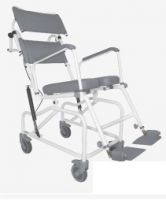 Aquadapt Tilt-in-space Shower And Commode Chair