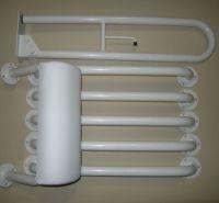 Eco Disabled Toilet Grab Rail Kit