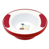 Childrens Soft Grip Keep Warm Bowl