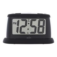 Lcd Easy-to-see Smartlite Alarm Clock