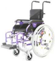 Aktiv X6 Kids Wheelchair