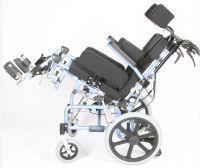 Aktiv X8 Tilt & Recline Folding Wheelchair