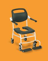Linido Trento Mobile Shower-toilet Chair