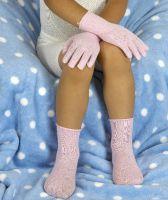 Skinnies Socks & Gloves