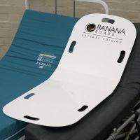 Quintal Banana Board Lateral Rigid Patient Transfer Board