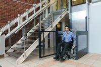 Melody 3 Wheelchair Platform Lift