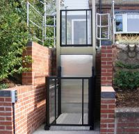 Melody 3 Wheelchair Platform Lift