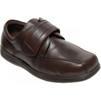 Cosyfeet Extra Roomy Mens Shoes