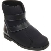 Cosyfeet Extra Roomy Mens Boots