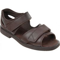Cosyfeet Extra Roomy Mens Sandals