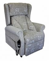 Repose Chepstow Single Motor Rise & Recline Chair