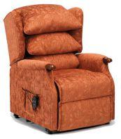 Oakland Compact Riser Recliner Chair