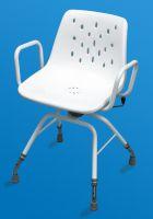 Myco Ultra Swivel Shower Chair