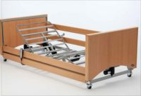 Homecarer 3 Electric Low Profiling Bed