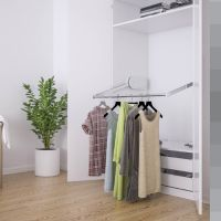 Granberg Butler 720 Electric Wardrobe Rail Lift